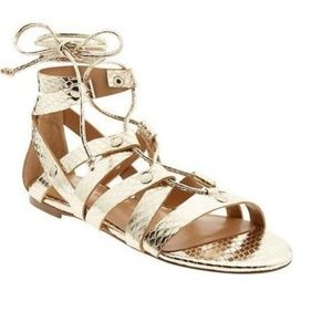 Banana Republic Gladiator Sandals